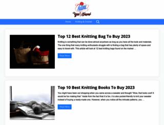 yarnfwd.com screenshot