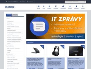 yasky.eu screenshot