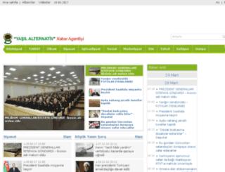 yaxa.org screenshot