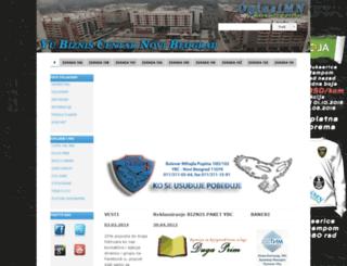 ybc.oglasimn.com screenshot