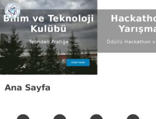 ybubiltek.org screenshot