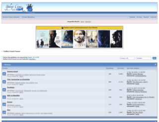yedincigemi.com screenshot