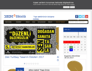 yemetkinlik.com screenshot