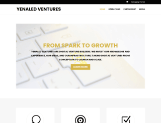 yenaled.com screenshot