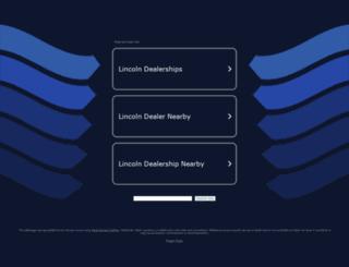 yhenri.fordeon.com screenshot
