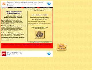 yiking-gratuit.com screenshot