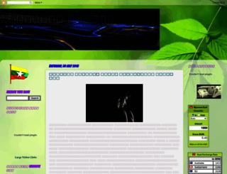 yinkhwinlam.blogspot.com screenshot