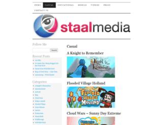 yoeristaal.com screenshot