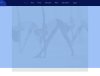 yogareg.com screenshot