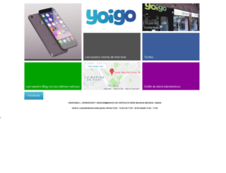 yoigobarcelona.com screenshot