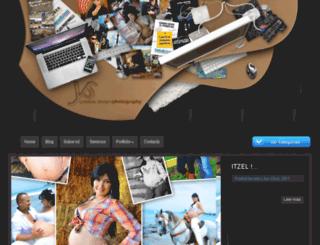 yolesamudio.com screenshot