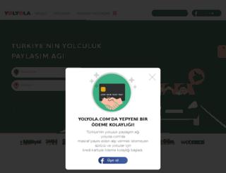yolyola.com screenshot