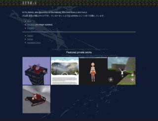 yomotsu.net screenshot