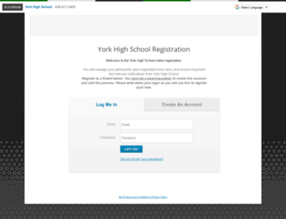york.8to18.com screenshot