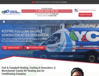 yostandcampbell.com screenshot