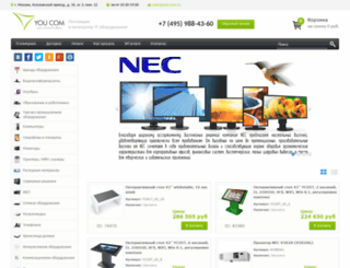 you-com.ru screenshot