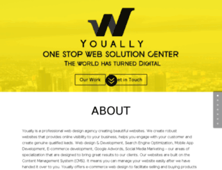 youally.com screenshot