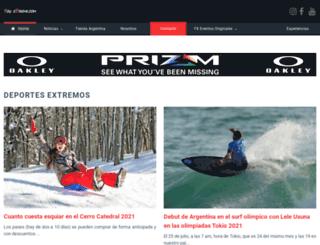 youextreme.com screenshot