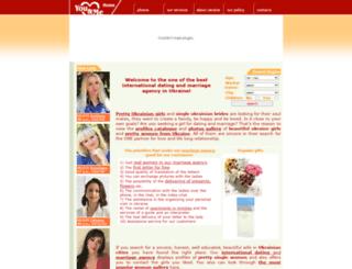 youmemarriage.com screenshot