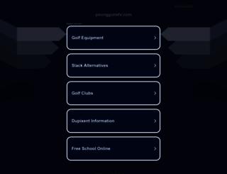 younggunstv.com screenshot