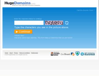 youngjoolee.com screenshot