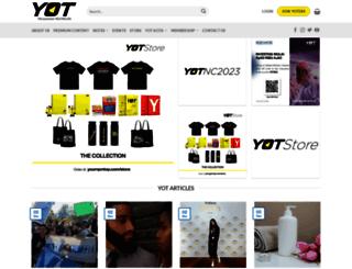 youngontop.com screenshot