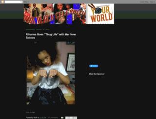 yourblackcelebrities.blogspot.fr screenshot