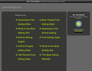 yourdatingiq.com screenshot