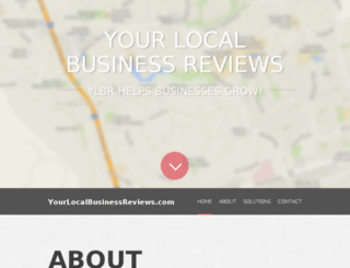 yourlocalbusinessreviews.com screenshot