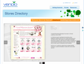 yoursourcedirect.com screenshot
