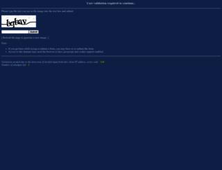 yourtaxadvisor.com screenshot
