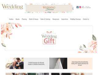yourwedding-guide.com screenshot
