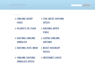 yousearchpage.com screenshot