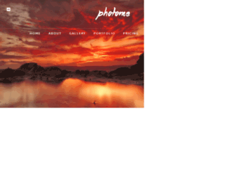 yousefphoto.com screenshot