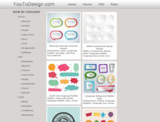 youtodesign.com screenshot