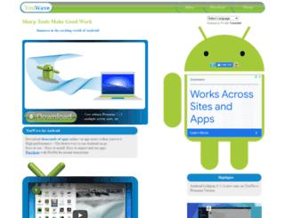 youwave.com screenshot