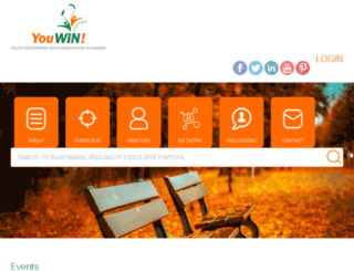 youwinconnect.org screenshot