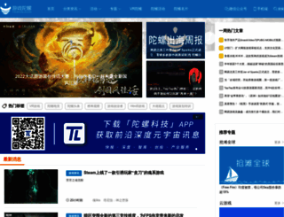 youxituoluo.com screenshot