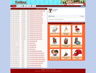 yovillean.com screenshot