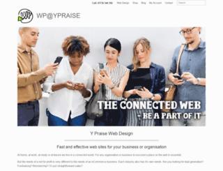 ypraise.com screenshot