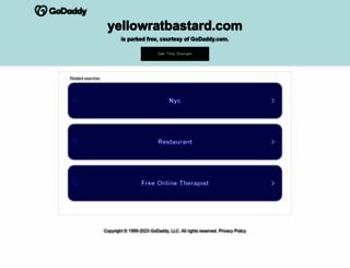 yrbmagazine.com screenshot