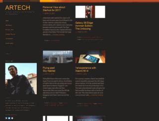 yul000.wordpress.com screenshot