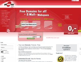 yunprofit.at.vu screenshot