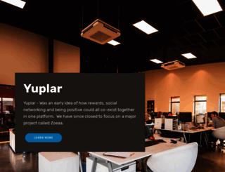 yuplar.com screenshot