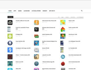 yvev.com screenshot