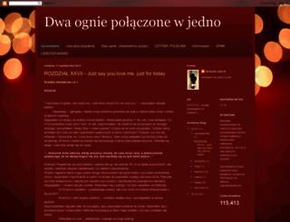 zabawa-w-dwa-ognie.blogspot.com screenshot