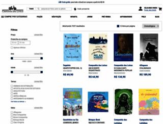 zahar.com.br screenshot