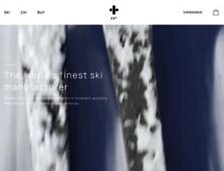 zai.ch screenshot