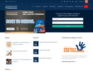 zamanisc.com screenshot