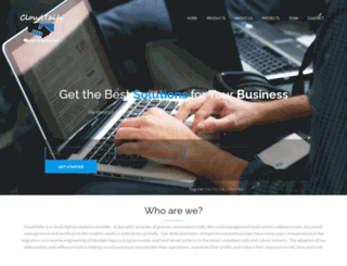 zavuga.com screenshot